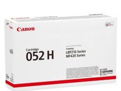CANON CRG-052H CRG-052H Lazer Yazıcılar / Faks Makineleri için Toner